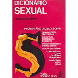 Dicionario Sexual