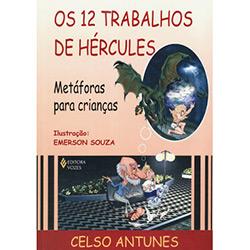 12 Trabalhos de Hércules, os - Metáforas para Crianças