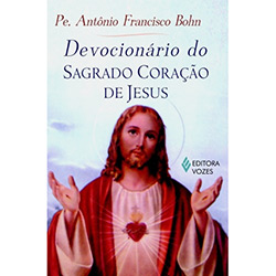 Devocionario do Sagrado Coracao de Jesus