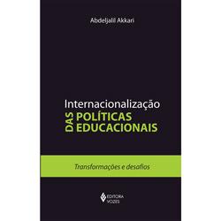 Internacionalização das Políticas Educacionais: Transformações e Desafios