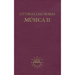 Liturgia das Horas - Música - Vol. 2