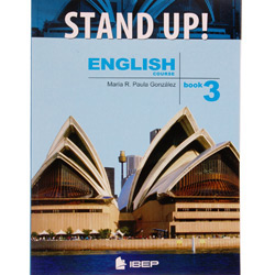 Stand Up! - Book 3