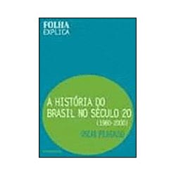 Historia do Brasil no Seculo 20, a 1980 a 2000, A