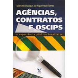 Agencias, Contratos e Oscips