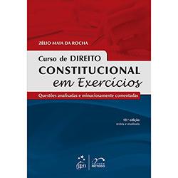Curso de Direito Constitucional em Exercícios