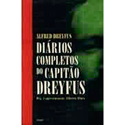 Diarios Completos do Capitao Dreyfus