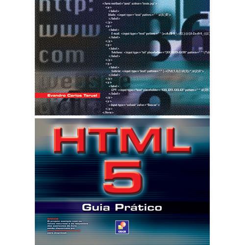 Html5: Guia Prático