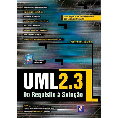 Uml 2.3: do Requisito à Solução