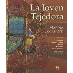 La Joven Tejedora