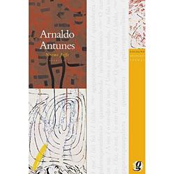 Melhores Poemas de Arnaldo Antunes