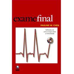 Exame Final - Reflexoes de uma Cirurgia Sobre a Mortalidade
