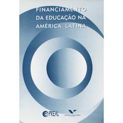 Financiamento da Educação na América Latina