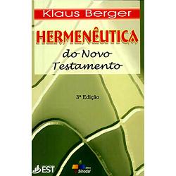 Hermenêutica do Novo Testamento
