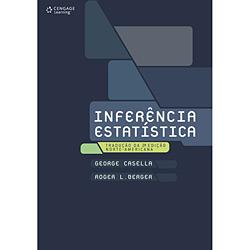 Inferência Estatística - Tradução da 2 Edição Norte-americana
