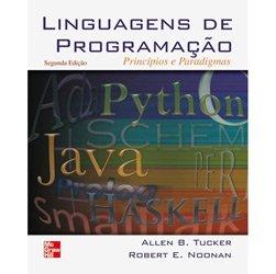 Linguagens de Programação: Princípios e Paradigmas