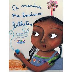 Menina Que Bordava Bilhetes, A