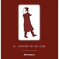 Aventuras de Ana Clara, As