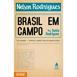 Brasil em Campo - Nelson Rodrigues