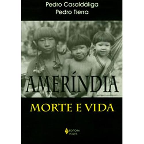 Amerindia, Morte e Vida