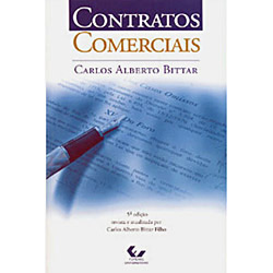 Contratos Comerciais