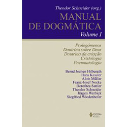 Manual de Dogmática Vol.1