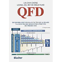 Qfd - Desdobramento da Função Qualidade na Gestão de Desenvolvimento de Produtos