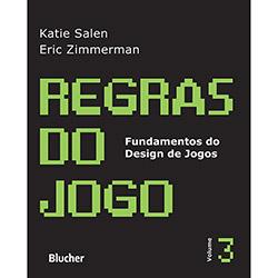 Regras do Jogo - Vol. 3