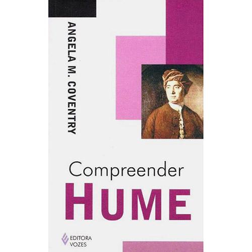 Compreender Hume - Coleção Compreender