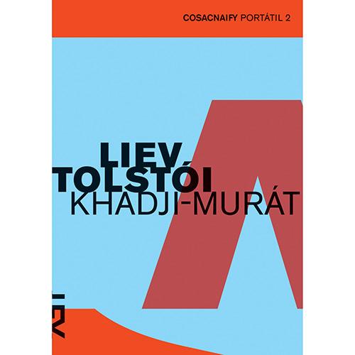 Khadji Murat - Portatil 2