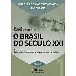 Brasil do Século Xxi: o Brasil e a Ciência Econômica em Debate - Vol.1, O