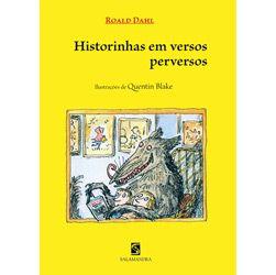 Historinhas em Versos Perversos