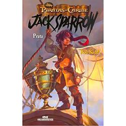 Prata - Jack Sparrow