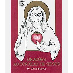 Orações ao Coração de Jesus