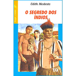 Segredo dos Indios, o - Vaga-lume