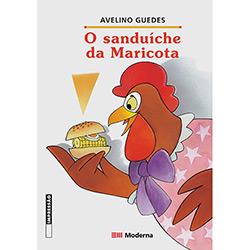 Girassol - o Sanduíche da Maricota