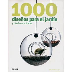 1000 Disenos para El Jardín Y Dónde Econtrarlos