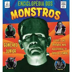 Enciclopédia dos Monstros