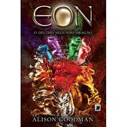 Eon: o Décimo Segundo Dragão - Volume 1