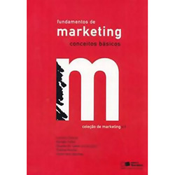 Fundamentos de Marketing - Conceitos Basicos V1