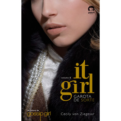 It Girl: Garota de Sorte - Vol. 5