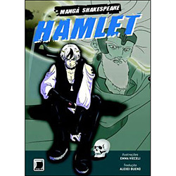 Mangá Shakespeare: Hamlet