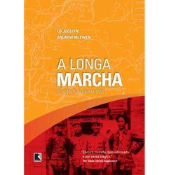 A Longa Marcha: Origens da China de Mao
