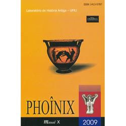 Phoînix N⺠15 (2009) Vol. 1