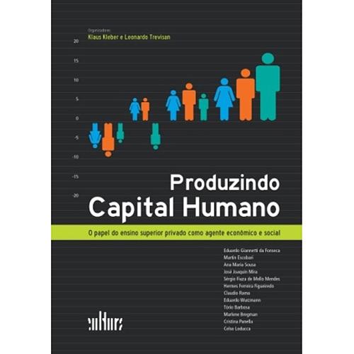 Produzindo Capital Humano: o Papel do Ensino Superior Privado Como Agente Econômico e Social