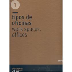 Tipos de Oficinas - Wor Spaces - Offices