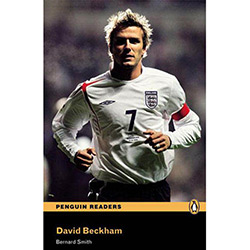David Berckham - With Cd - Penguin Readers 1