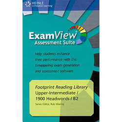 Examview - Level 5- B2 - American English