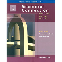 Grammar Connection Student Book - Level 5