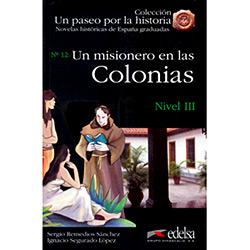 Misionero En Las Colonias, Un - Nivel 3 - N⺠12