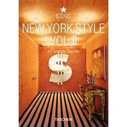 New York Style - Vol. Ii